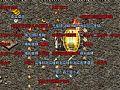 传奇网页道士如何修炼群体雷电术